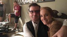 The 'Downton Abbey' Cast Takes You Inside the #LastDaysOfDownton
