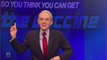 'Saturday Night Live' Creates COVID-19 Vaccine Game Show