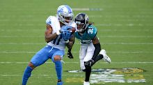Detroit Lions' Marvin Jones 'does get frustrated' with lack of catches