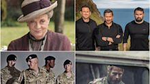 From Downton Abbey to military fetishism: Why British television is in love with its past