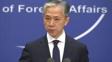 La Chine félicite Joe Biden pour sa victoire aux élections américaines