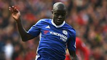 Makelele - My role is now Kante's role!