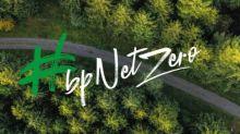 BP sets net zero carbon target for 2050