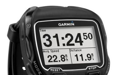 Garmin's Forerunner 910XT sport watch begs to become your new swimming buddy