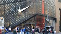 Nike up after hours following earnings report