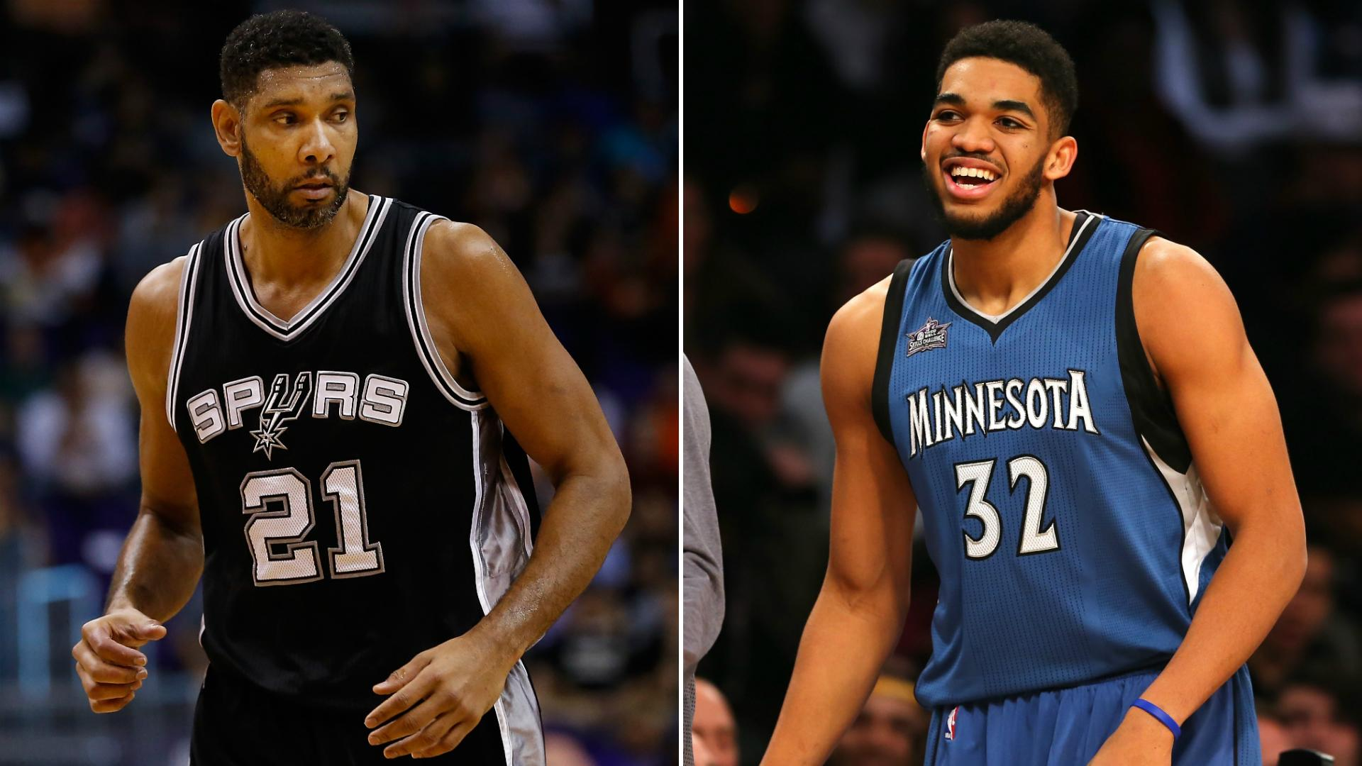 The best active NBA player of every age, from 19 to 39