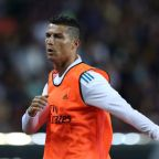 Soccer: Real's Ronaldo feels persecuted after ban appeal dismissed