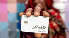 Square unveils new debit card for small-business customers