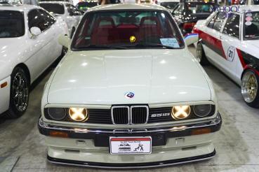 【頂極老汽車】Vol.17 BMW E30之1985年2018年式