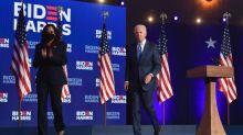 """Election américaine : """"Ce sera très difficile"""" pour Joe Biden de rassembler le pays s'il est élu, estime un chercheur en relations internationales"""