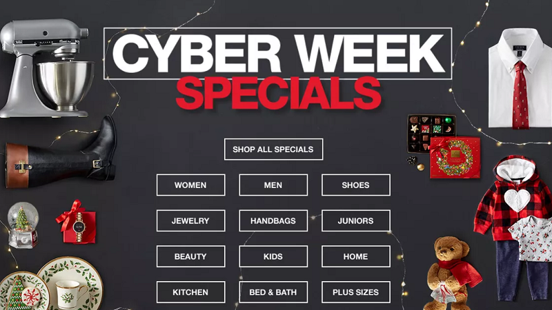 The Macy S Cyber Monday Sale Is Live