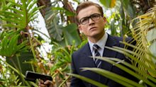 New Kingsman movie banned in Cambodia over portrayal as 'criminal hideout'