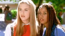 A 'Clueless' Series Reboot Is Coming to Peacock and It Will Be Centered on Dionne
