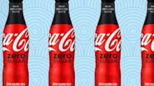 Say Goodbye to Coke Zero, Because Coca-Cola Is Replacing It with Something Different