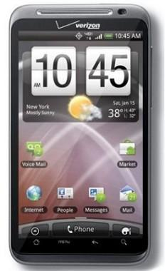 HTC Thunderbolt issues abound, but a fix is on the way