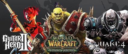 This year's World Series of Video Games to include WoW