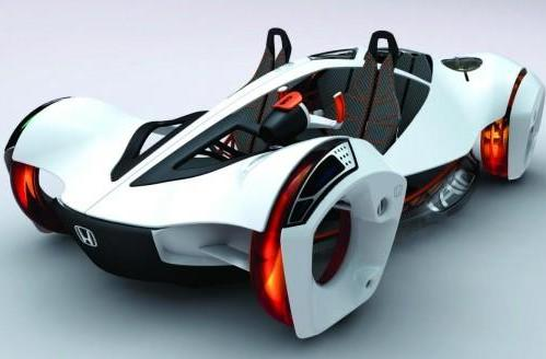 Inhabitat's Week in Green: reach for the stars, safer kids and sexier cars