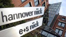 Hannover Rück sieht Milliardengewinn voraus
