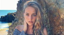 Joann Van Den Herik, cousine de Gigi et Bella Hadid, est une nouvelle égérie grande taille