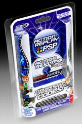 Datel claims new Action Replay works on PSP Go, we hope cautiously