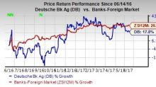 Deutsche Bank to Boost Wealth Management Unit with New Hires