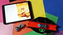 The new Hot Wheels coding kit requires fine motor skills (updated)