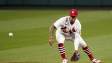 Cardinals decline $12.5M option for INF Kolten Wong