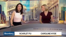 Five-Year Treasury Yields May Be in Double Bottom Trend, BofA Merrill's Ciana Says