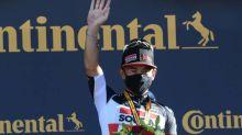 Tour de France - Caleb Ewan, vainqueur à Sisteron: «C'est toujours risqué de revenir de l'arrière comme je l'ai fait»