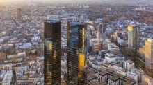 Deutsche Bank: Neue Gefahr und neuer Großaktionär