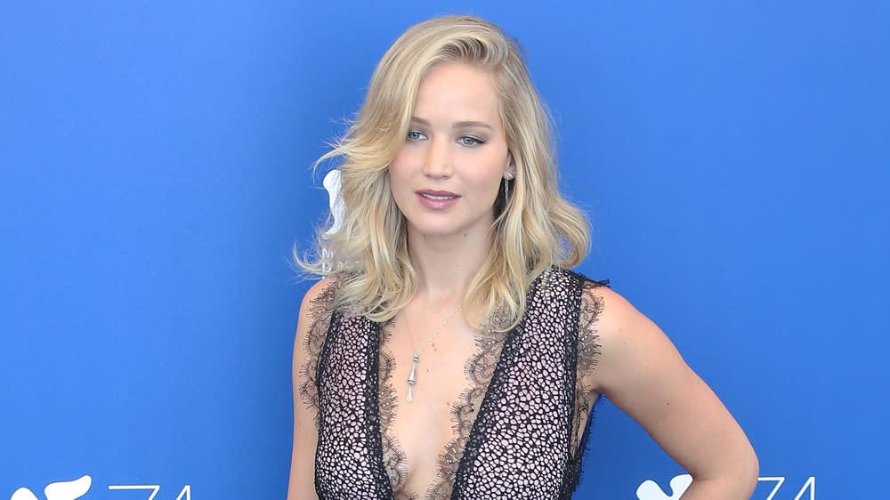 Jennifer Lawrence: Nacktfoto-Hacker muss in den Knast