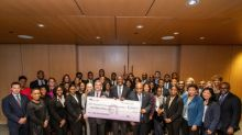 Ally Donates $1 Million to the Smithsonian's National Museum of African American History and Culture