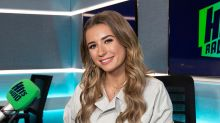 Dani Dyer admits throwing 'tantrums' over her post-pregnancy wardrobe