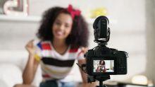 Los niños en EEUU quieren ser famosos en Youtube, los de China quieren viajar al espacio