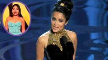 Salma Hayek agradece a Yalitza Aparicio porque ya no es la única actriz mexicana nominada al Oscar