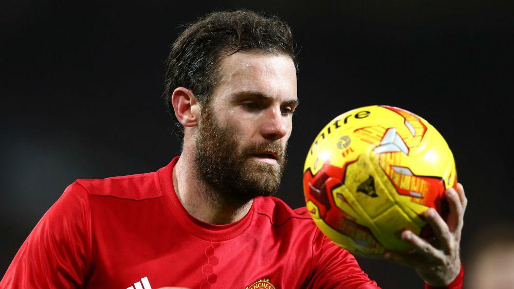 Mourinho braced for lengthy Mata absence