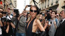 Celine Dion: 5 looks muy distintos que son 5 grandes aciertos