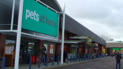 Pets At Home recall dry cat food after several animals became 'seriously unwell'