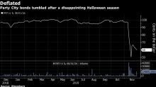 Party City Had Little to Celebrate Lately as Sales Falter