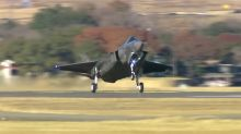 Lockheed to offer Japan stealth hybrid aircrafts
