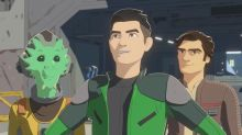 'Star Wars Resistance' to end with season 2; trailer revealed