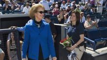 Joan Steinbrenner, wife of former Yankees owner George, dies