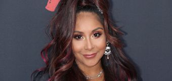 Why Snooki is 'retiring' from 'Jersey Shore'