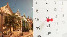 The calendar trick saving Aussies $80k on their home loans