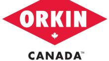 Orkin Canada's Third Annual List of Rattiest Cities in BC Released