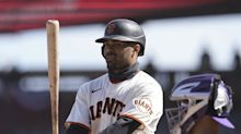 Giants outfielder LaMonte Wade Jr. shows 'love and support' for late bench coach