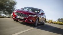 Is Ford's Fusion Factory Moving to China?