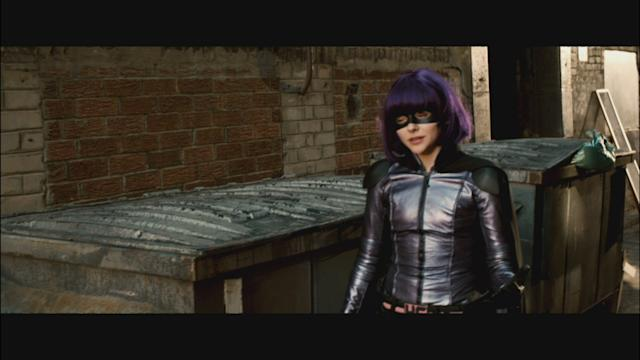'Kick-Ass 2' Clip: Not in School