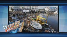 Weekend Rewind: Hurricane Michael leaves mass destruction
