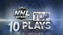 NHL - Top 10 Plays Canadian Players 01/31/2014